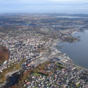 Larvik By